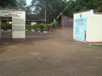 Benedictine Eye Hospital in Tororo, Uganda.